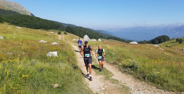 Međunarodne planinske trke