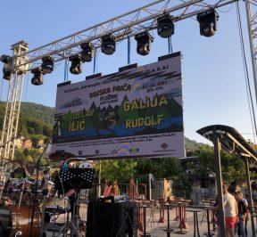 Joint manifestations/festivals