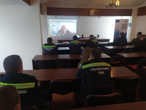 IV Koordinacioni sastanak službi spašavanja (1)