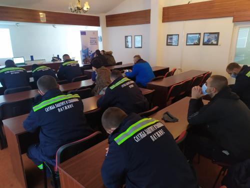IV Koordinacioni sastanak službi spašavanja (2)