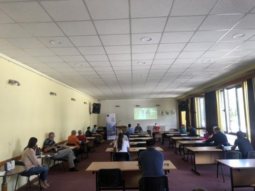 Opštine Plužine i Foča započele sa radom na unaprijeđenju bezbjednosti turističkih lokacija (4)