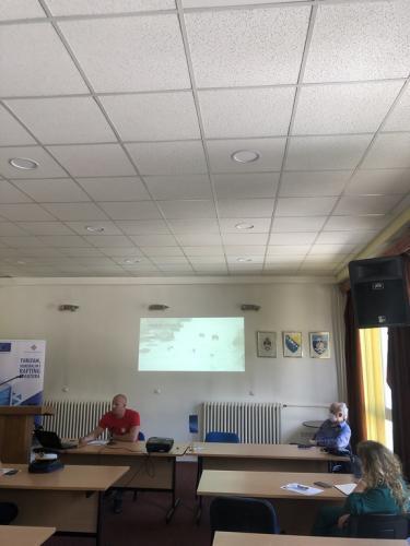 Opštine Plužine i Foča započele sa radom na unaprijeđenju bezbjednosti turističkih lokacija (5)