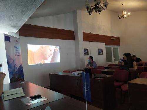 Opštine Plužine i Foča započele sa radom na unaprijeđenju bezbjednosti turističkih lokacija (8)