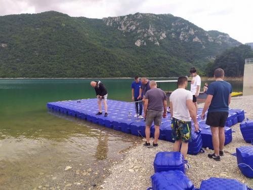 Plutajući ponton (1)