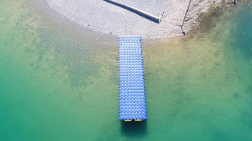 Plutajući ponton (3)